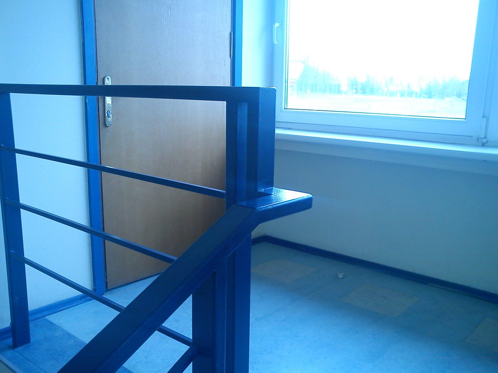 mild steel balustrades stainless steel fabrications in. Black Bedroom Furniture Sets. Home Design Ideas