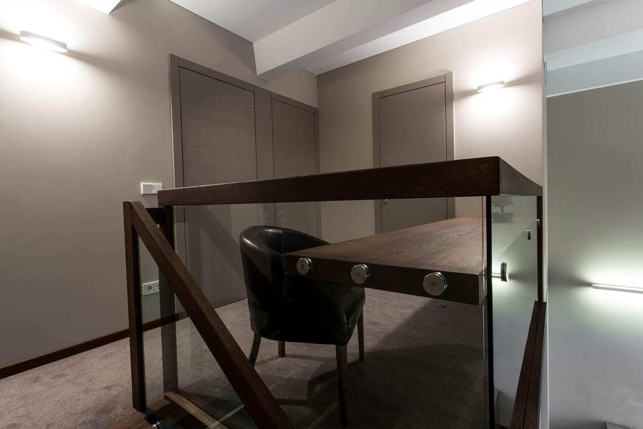 frameless glass balustrade inox city london. Black Bedroom Furniture Sets. Home Design Ideas